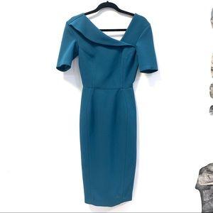 NWT ZAC POSEN dress